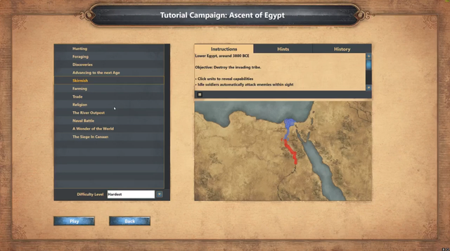 Game được chia làm chế độ chính là chơi Campaign hoặc co-op nhiều người.