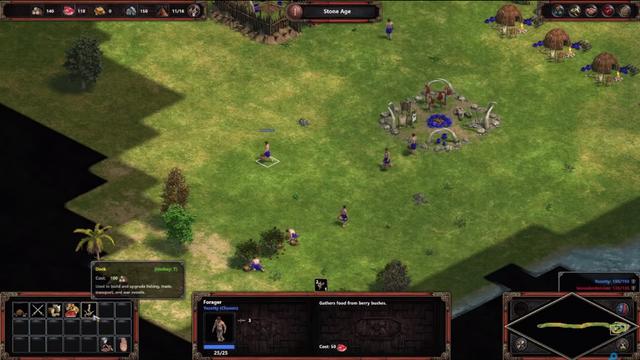 Một thay đổi cực kỳ tuyệt vời trong bản DE chính là việc có thể zoom to nhỏ màn hình tuy thích.
