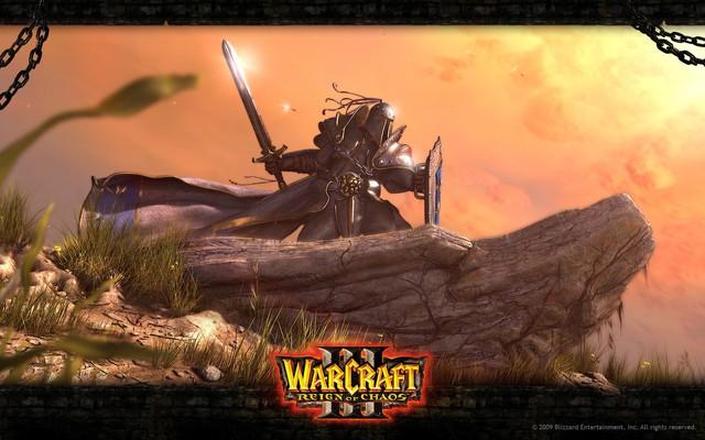 Warcraft 15 năm vẫn được chăm chút kỹ càng. Thế mới thấy Blizzard là nhà phát hành tuyệt vời đến như nào.