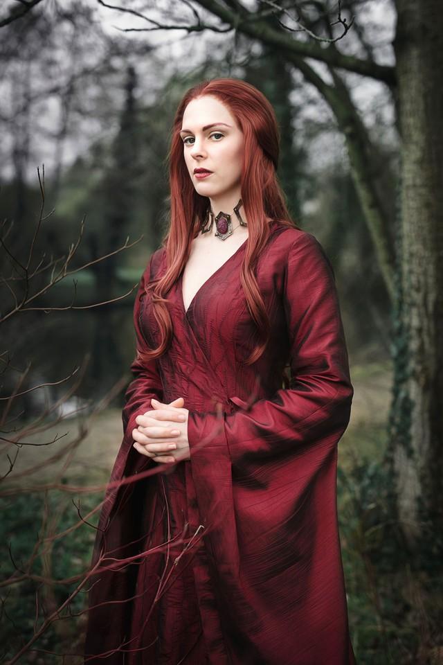 Mãn nhãn với những tác phẩm tuyệt đẹp trong sự kiện cosplay lớn nhất nước Anh - Ảnh 11.
