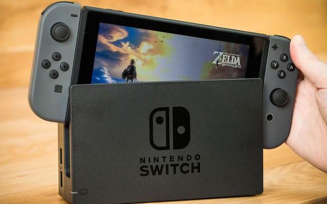 """Nintendo Switch có thể biến thành... """"cục gạch"""" vì người dùng sử dụng dock  kết nối TV và sạc không chính hãng"""