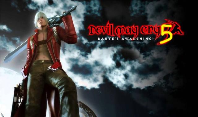 Devil May Cry 5 nhiều khả năng sẽ được giới thiệu tại sự kiện E3 2018
