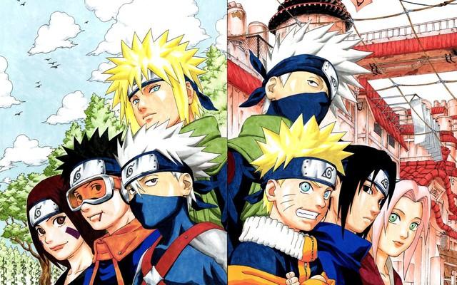 Naruto là một bộ Shounen nên không thể tập trung nhiều vào các nhân vật nữ