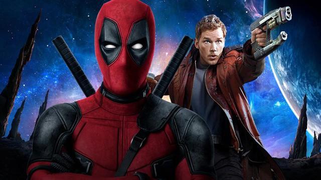 Deadpool sẽ thuộc sự quản lý của Disney vào năm 2019 cùng với gia đình vũ trụ điện ảnh Marvel.
