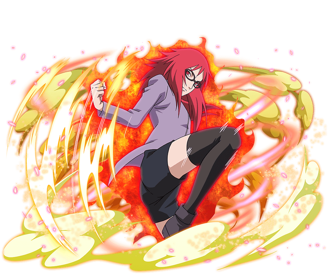 7 nhân vật mang dòng máu tộc Uzumaki đã xuất hiện trong Naruto và Boruto - Ảnh 5.