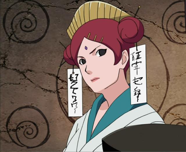 7 nhân vật mang dòng máu tộc Uzumaki đã xuất hiện trong Naruto và Boruto - Ảnh 2.