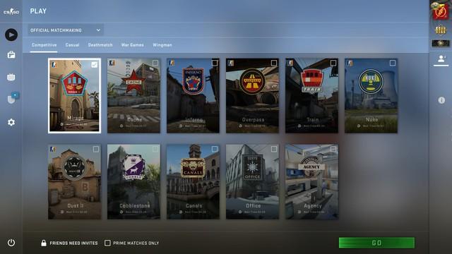 Hứa hẹn người chơi hết cả năm 2017, cuối cùng Valve cũng ra mắt bản nâng cấp toàn diện cho CSGO - Ảnh 4.