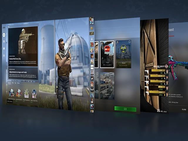 Hứa hẹn người chơi hết cả năm 2017, cuối cùng Valve cũng ra mắt bản nâng cấp toàn diện cho CSGO - Ảnh 1.