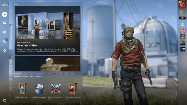 Hứa hẹn người chơi hết cả năm 2017, cuối cùng Valve cũng ra mắt bản nâng cấp toàn diện cho CSGO - Ảnh 2.