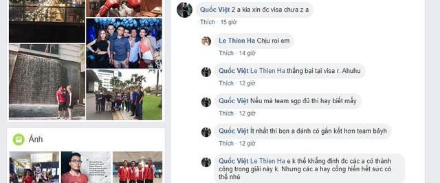 2 tuyển thủ NTB và Zeref không có visa đi Mỹ là thiệt thòi lớn cho tuyển Việt Nam.