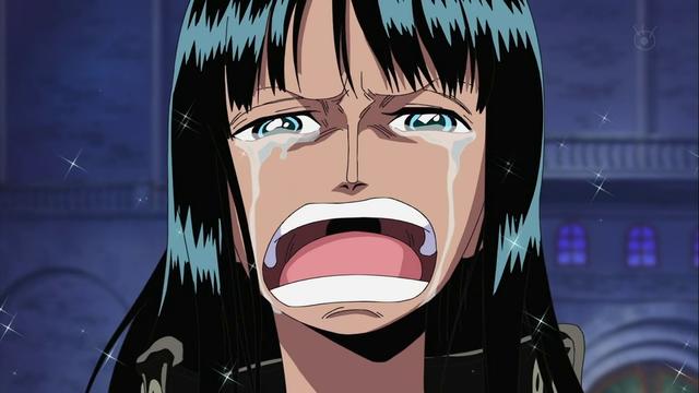 """Nico Robin - """"đứa trẻ quỷ dữ"""""""