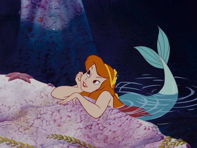 Mẹ của Ariel nhiều khả năng đã bị Captain Hook sát hại