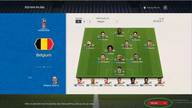 Một trong những tính năng hay nhất game FIFA cũng đã biến mất