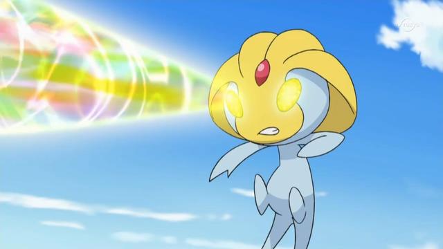 Những Pokemon sở hữu não to nhất trong thế giới Pokemon - Ảnh 5.