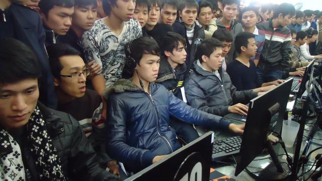 Cộng đồng AoE Việt Nam vẫn nhiệt huyết suốt 20 năm qua