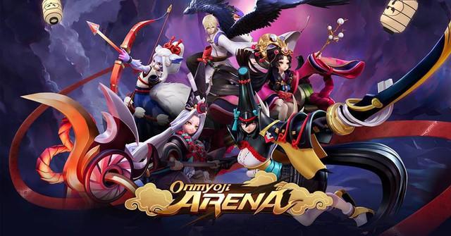 Hiện Onmyoji Arena mới chỉ có ngôn ngữ tiếng Trung, tiếng Nhật và tiếng Anh (bản quốc tế).
