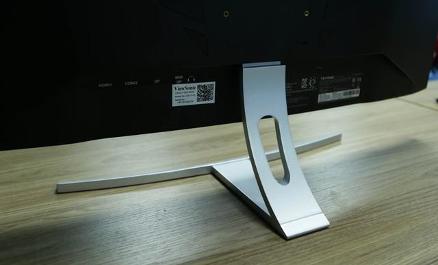 ViewSonic VX3217-2KC-mhd: Màn hình chiến game 32 inch cong mượt mà giá cực phải chăng - Ảnh 11.
