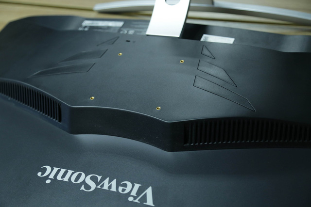ViewSonic VX3217-2KC-mhd: Màn hình chiến game 32 inch cong mượt mà giá cực phải chăng - Ảnh 8.