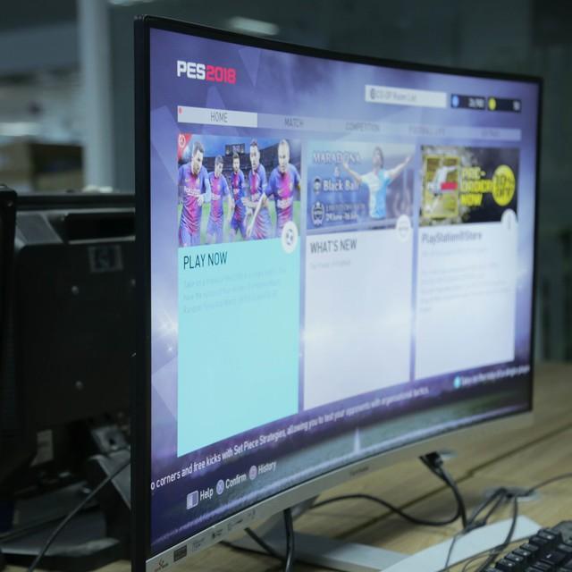 ViewSonic VX3217-2KC-mhd: Màn hình chiến game 32 inch cong mượt mà giá cực phải chăng - Ảnh 14.
