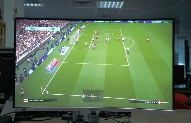 ViewSonic VX3217-2KC-mhd: Màn hình chiến game 32 inch cong mượt mà giá cực phải chăng - Ảnh 18.
