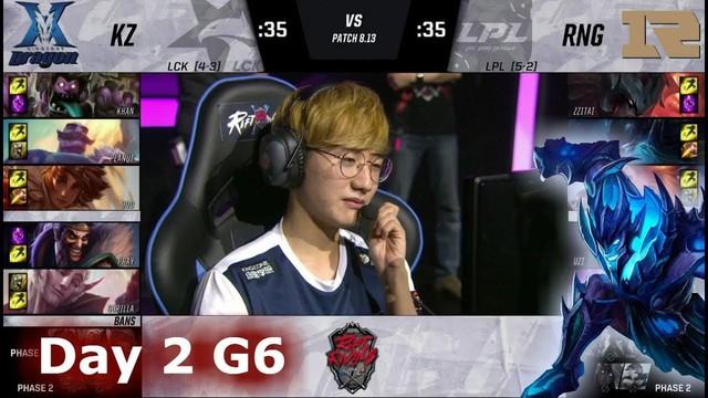 """[LMHT] Netizen Hàn: """"Làm ơn đừng đưa Kingzone đi thi đấu quốc tế thêm một lần nào nữa"""" - Ảnh 2."""