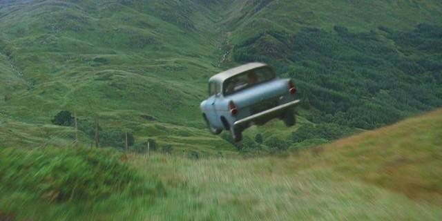 20 điều vô nghĩa mà chả mấy ai biết về bộ ba nhân vật chính của Harry Potter (P.1) - Ảnh 4.