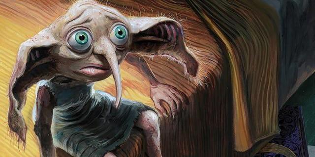 20 điều vô nghĩa mà chả mấy ai biết về bộ ba nhân vật chính của Harry Potter (P.1) - Ảnh 5.