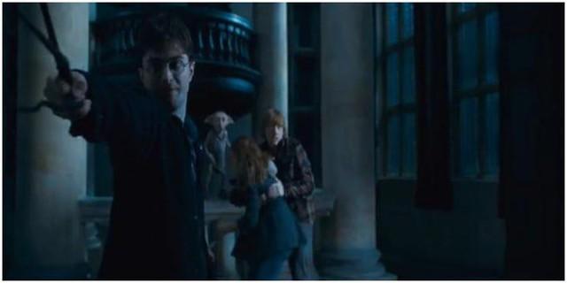 20 điều vô nghĩa mà chả mấy ai biết về bộ ba nhân vật chính của Harry Potter (P.1) - Ảnh 7.