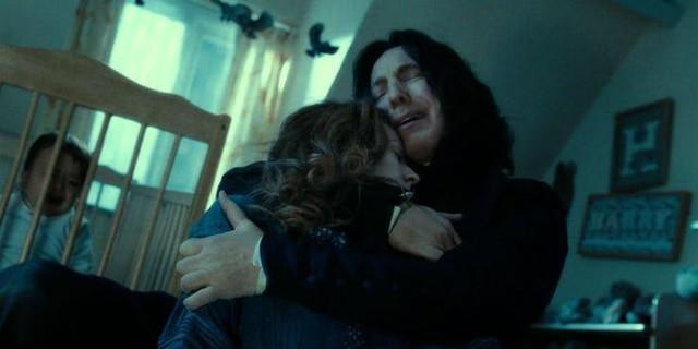 20 điều vô nghĩa mà chả mấy ai biết về bộ ba nhân vật chính của Harry Potter (P.1) - Ảnh 9.