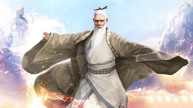 Võ công của Trương Tam Phong có là bá chủ thiên hạ? - Ảnh 3.