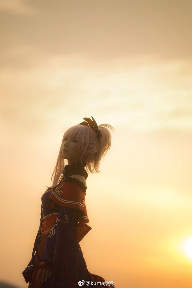 Ngất ngây với cosplay nàng Saber trong game hot Fate/Grand Order - Ảnh 5.