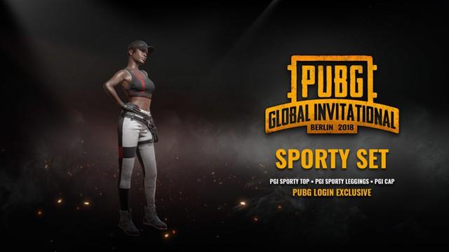 Các bộ đồ thời trang siêu hot trong PUBG đợt chung kết thế giới và cách để game thủ có thể nhận được chúng - Ảnh 2.