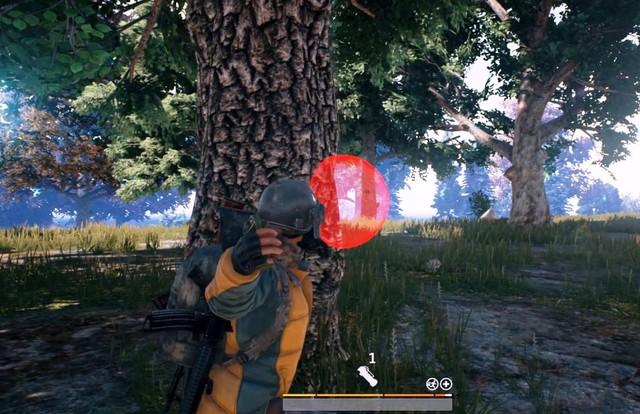 Cách dùng bom nổ - Vũ khí thần thánh trong PUBG - Ảnh 3.
