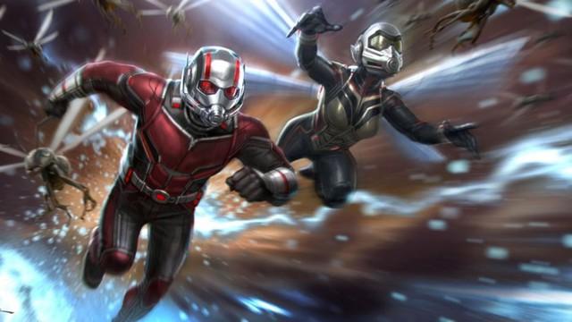 Tài liệu mà bố của Iron Man để lại sẽ đóng vai trò quan trọng trong cuộc chiến Avengers: End Game? - Ảnh 2.