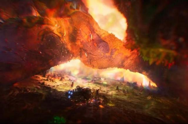 Tài liệu mà bố của Iron Man để lại sẽ đóng vai trò quan trọng trong cuộc chiến Avengers: End Game? - Ảnh 4.