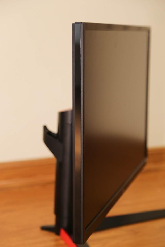 LG 27GK750F - Màn hình gaming siêu phẩm cho PUBG và thể loại bắn súng - Ảnh 3.