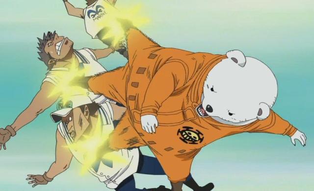 """Có mức truy nã """"rẻ mạt"""", 5 nhân vật này lại sở hữu sức mạnh cực bá đạo trong One Piece - Ảnh 6."""