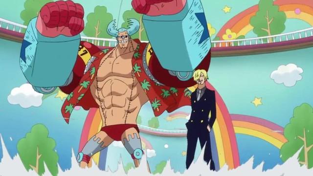 """Có mức truy nã """"rẻ mạt"""", 5 nhân vật này lại sở hữu sức mạnh cực bá đạo trong One Piece - Ảnh 10."""