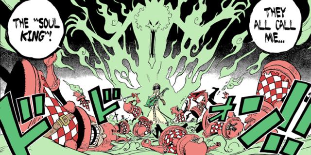 """Có mức truy nã """"rẻ mạt"""", 5 nhân vật này lại sở hữu sức mạnh cực bá đạo trong One Piece - Ảnh 8."""