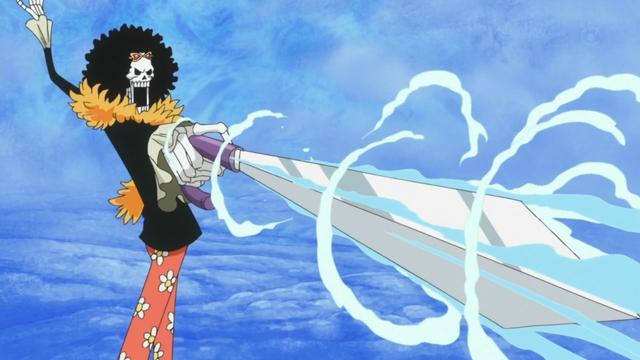 """Có mức truy nã """"rẻ mạt"""", 5 nhân vật này lại sở hữu sức mạnh cực bá đạo trong One Piece - Ảnh 9."""