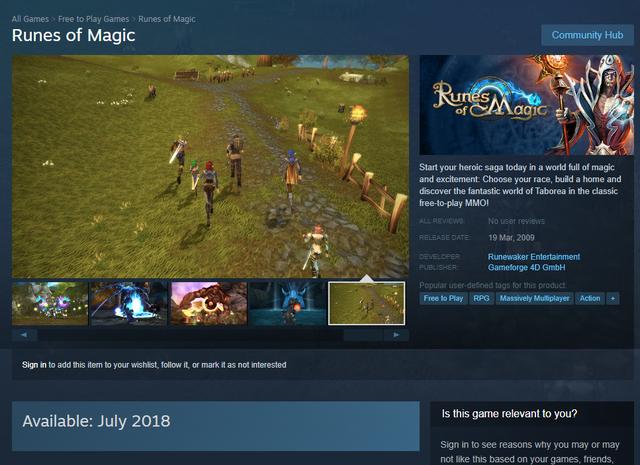 """Ra mắt được gần một thập kỷ, """"người anh em"""" của World of Warcraft cuối cùng cũng được phát hành miễn phí trên Steam - Ảnh 1."""