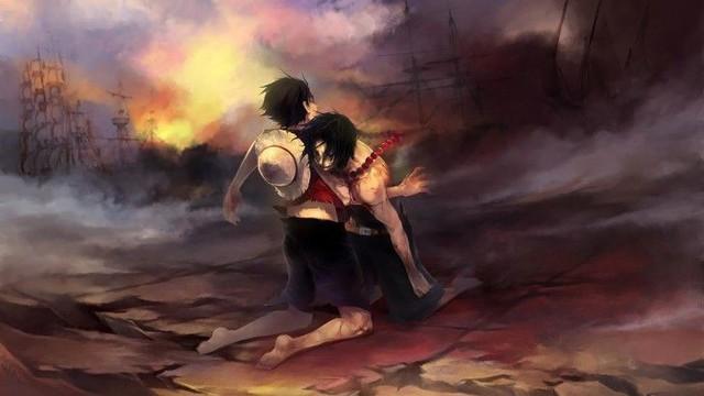5 khoảnh khắc ấn tượng trong One Piece do cộng đồng game thủ bình chọn: Ngàn người gọi tên ACE! - Ảnh 6.