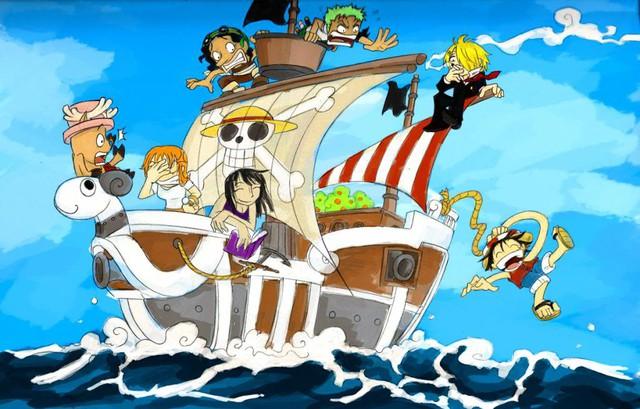 5 khoảnh khắc ấn tượng trong One Piece do cộng đồng game thủ bình chọn: Ngàn người gọi tên ACE! - Ảnh 7.
