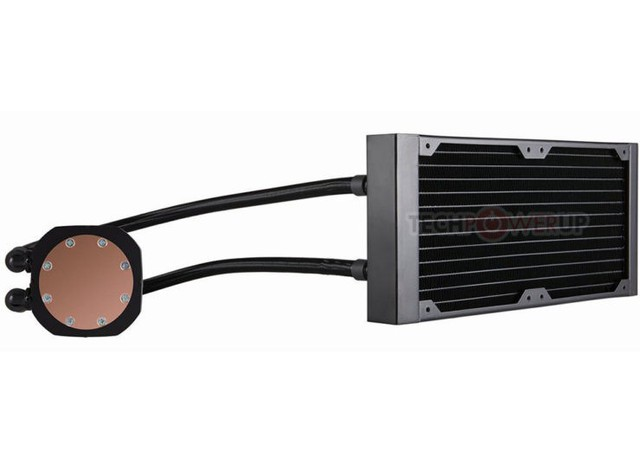 Corsair cho ra mắt tản Hydro H100i Pro mới: Mát mẻ và không tiếng động - Ảnh 3.