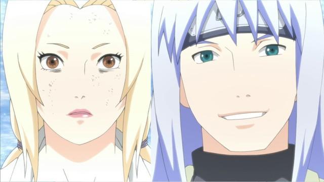 9 cặp đôi đáng yêu và tuyệt vời nhất trong Naruto, bạn thích cặp nào? - Ảnh 8.