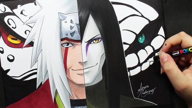 Naruto: Những câu chuyện chưa kể về Bộ ba Sannin huyền thoại - Ảnh 6.