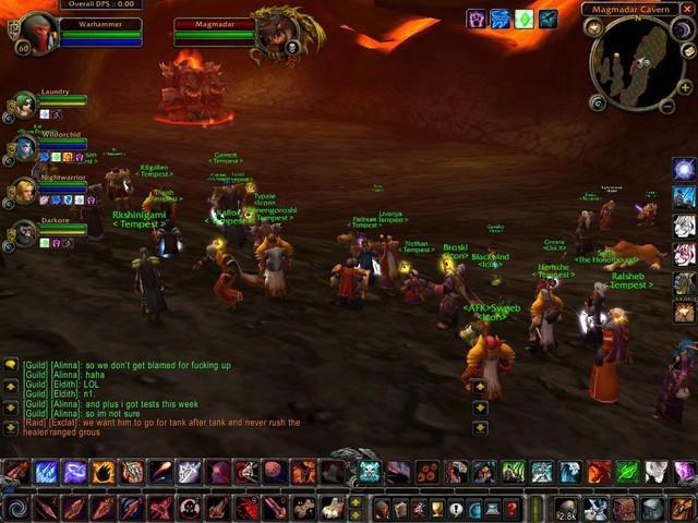 Giờ mới bắt đầu chơi World of Warcraft liệu có muộn quá không? - Ảnh 2.