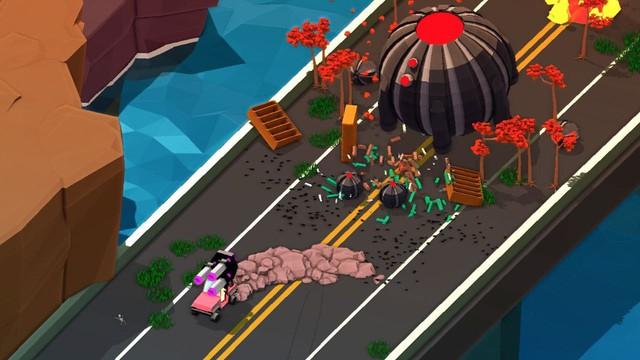 5 tựa game mới hấp dẫn trên Steam mà bạn có thể đã bỏ qua - Ảnh 2.