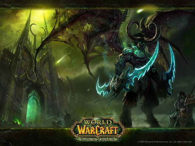 Giờ mới bắt đầu chơi World of Warcraft liệu có muộn quá không? - Ảnh 1.