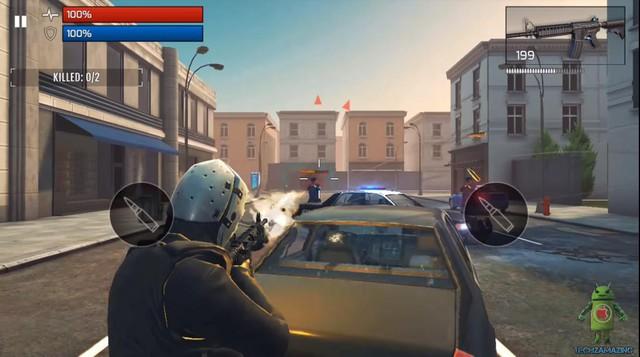 Điểm qua 59 game mobile hấp dẫn mới bước vào giai đoạn thử nghiệm (P1) - Ảnh 1.